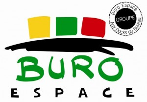 Logo BURO ESPACE