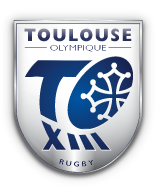 Logo Toulouse Olympique XIII