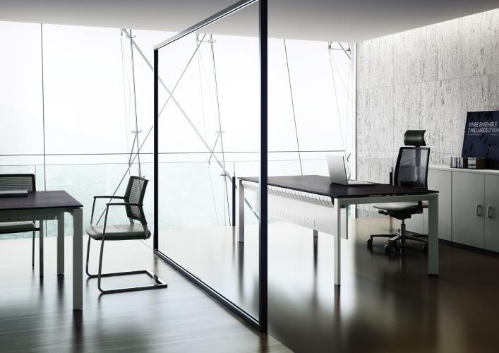 star aux docks du bureau buro espace. Black Bedroom Furniture Sets. Home Design Ideas