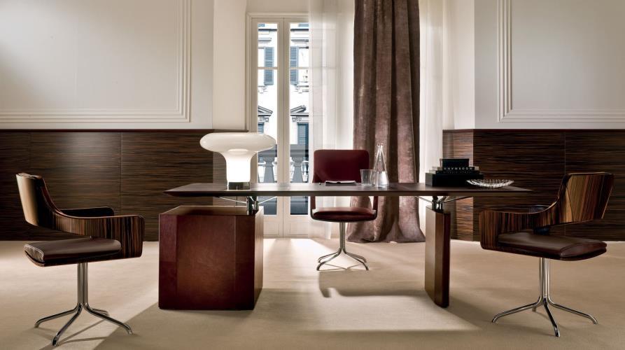 de symetria aux docks du bureau buro espace. Black Bedroom Furniture Sets. Home Design Ideas