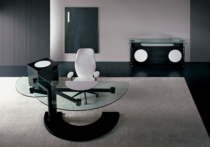 arkitre aux docks du bureau buro espace. Black Bedroom Furniture Sets. Home Design Ideas