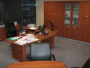 Bureau direction