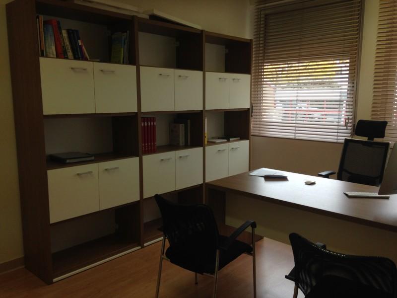 Bureau direction aux docks du bureau buro espace for Buro services toulouse