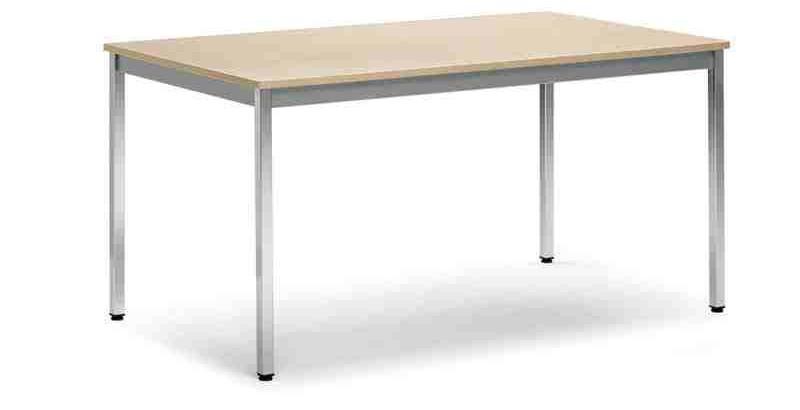 table 4 pieds aux docks du bureau buro espace. Black Bedroom Furniture Sets. Home Design Ideas