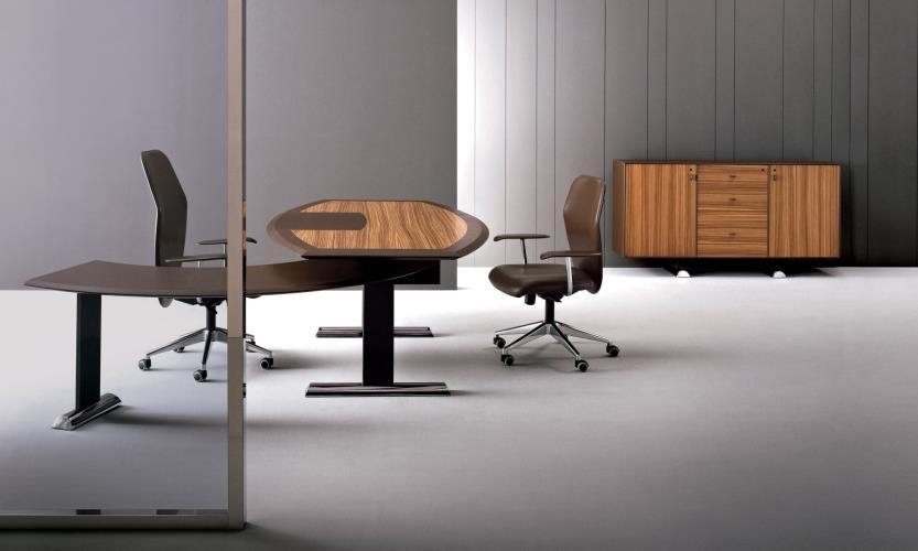 dolmen aux docks du bureau buro espace. Black Bedroom Furniture Sets. Home Design Ideas
