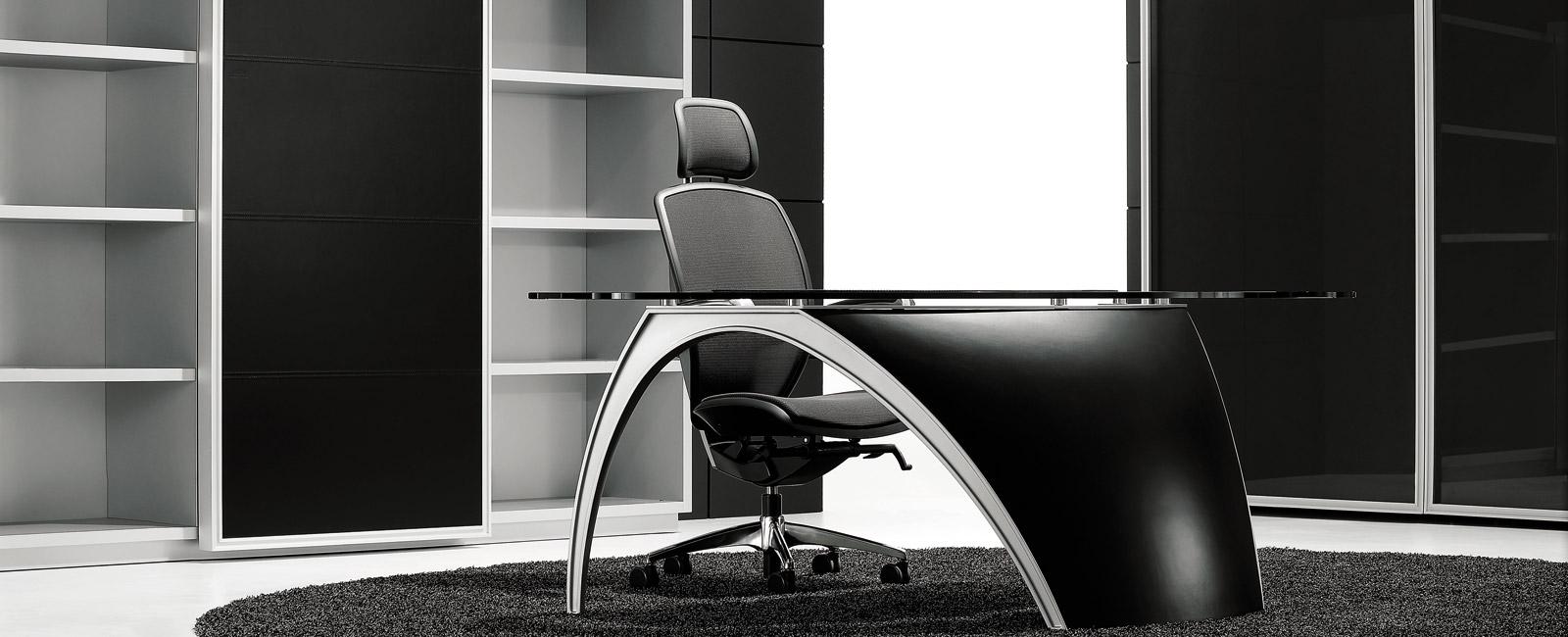 luna aux docks du bureau buro espace. Black Bedroom Furniture Sets. Home Design Ideas