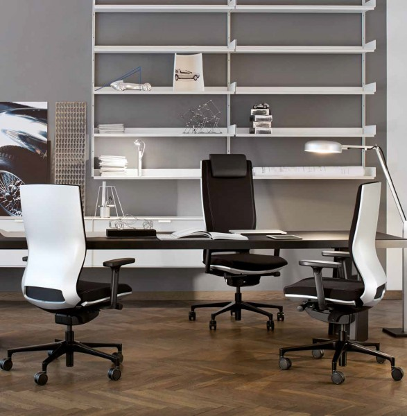 moteo aux docks du bureau buro espace. Black Bedroom Furniture Sets. Home Design Ideas