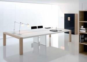 Table de réunion KYO