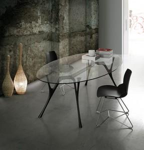 Table de réunion PEGASO