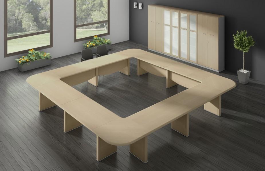Table de réunion BENELUX