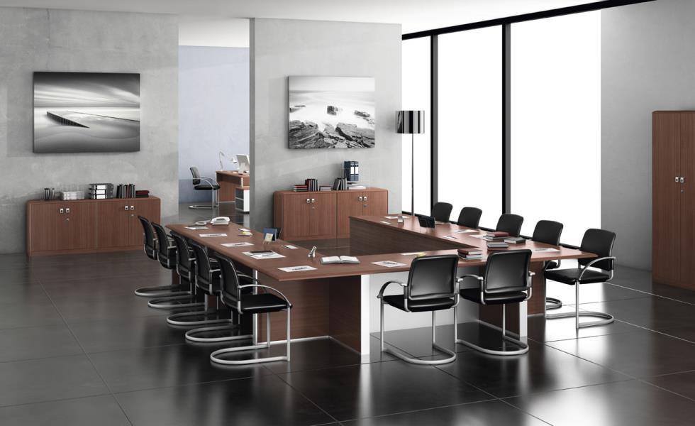 Table de réunion LIDER
