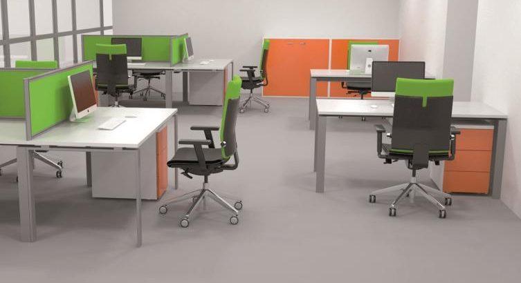 panabsorbe aux docks du bureau buro espace. Black Bedroom Furniture Sets. Home Design Ideas